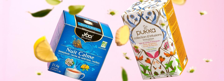 30% meer thee verkocht bij Delhaize