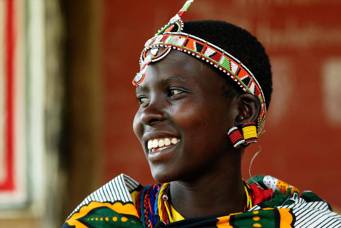 Trek met Jobstop naar Kenia en Tanzania en maak kennis met inheemse volkeren