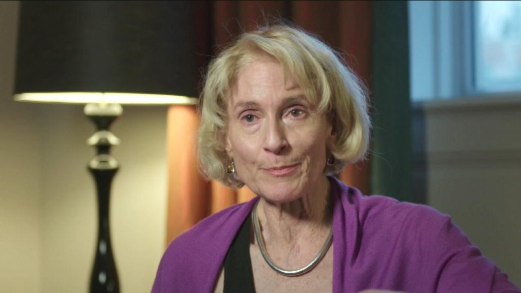 Het voordeel van de twijfel - Fuck the Poor - Martha Nussbaum - (c) VRT