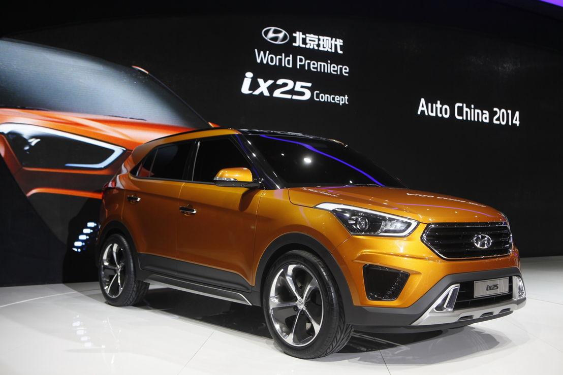 ix25 Concept