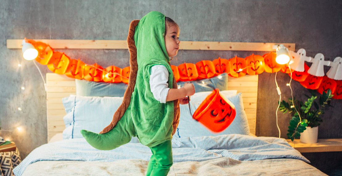 El reporte de Halloween 2018 de Pinterest