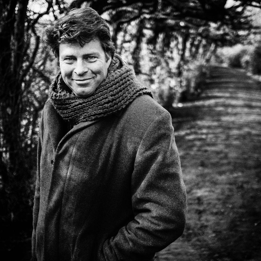 Wim Lybaert (c) Thomas Sweertvaegher