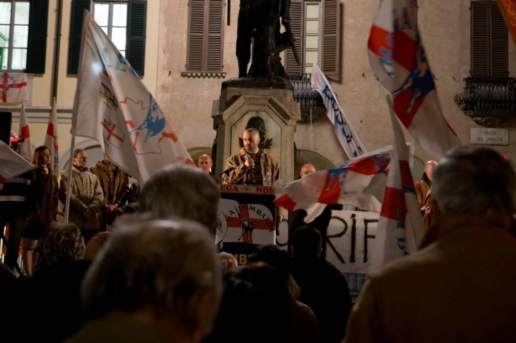 1992 - Pietro Bosco (Guido Caprino) - (c) Lumière
