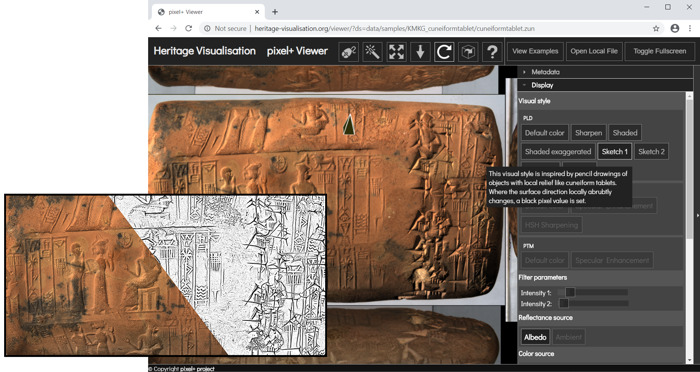 De nouvelles dimensions pour un regard plus approfondi sur le patrimoine