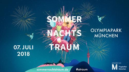 """""""A Traum"""": Der Münchner Sommernachtstraum 2018"""