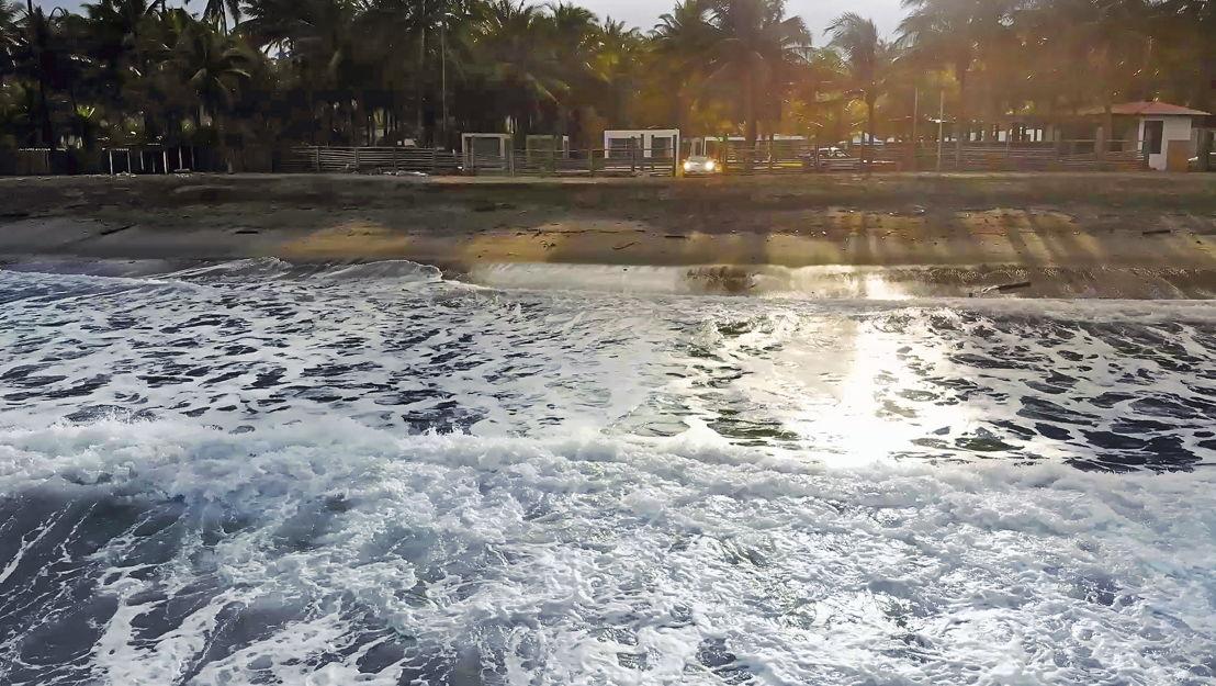 Costa Pacífica de Ecuador