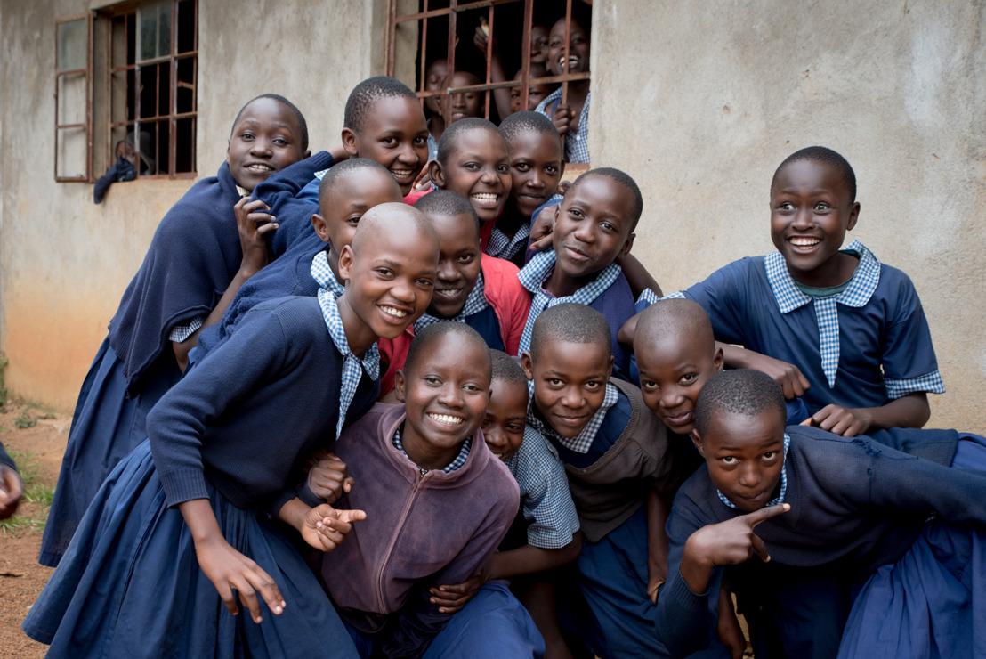 GROHE et l'UNICEF s'engagent pour de meilleures installations sanitaires au Nigeria