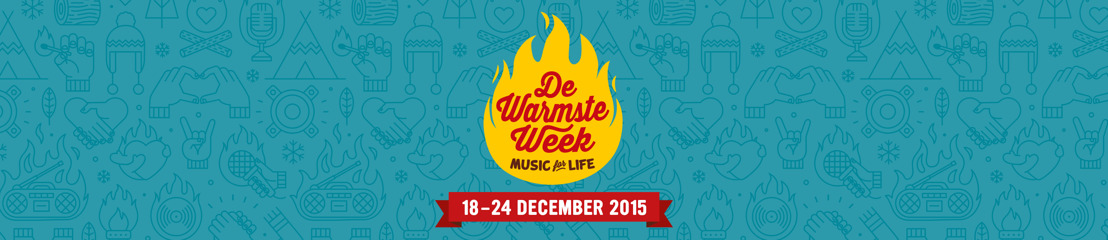 VIDEO | 4.132 mensen lopen Warmathon in Leuven, bomvolle De Schorre voor K3