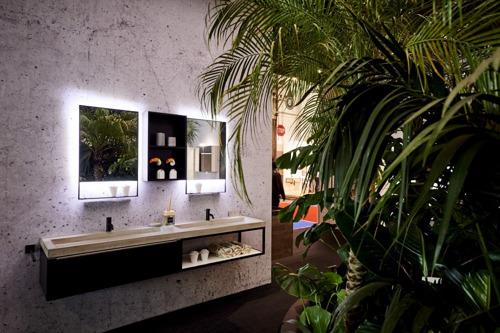 Inspiration Zone: quatre habitations inspirantes à découvrir à BATIBOUW