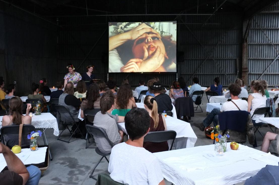 Otarkino - food & film