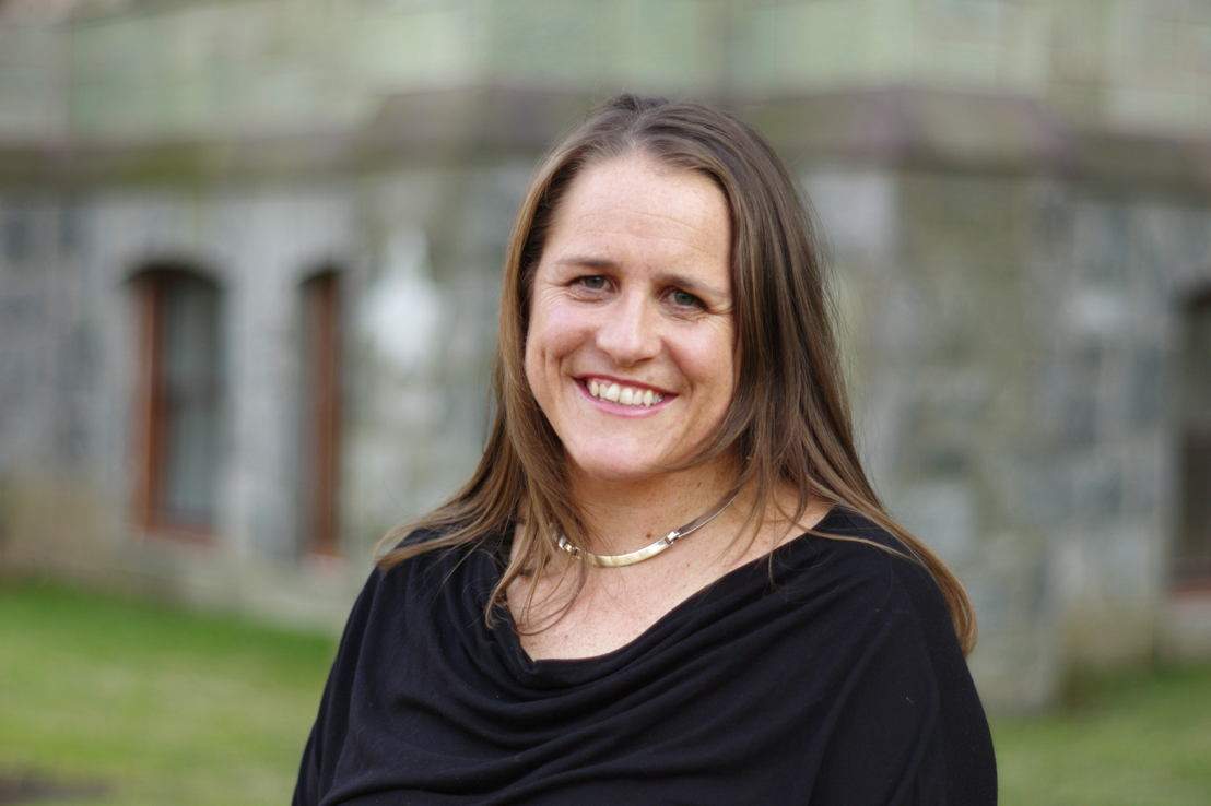 Dr Claire Wardle,  Executive Director of First Draft and a Research Fellow at the Shorenstein Center on Media, Politics and Public Policy at the Harvard Kennedy School.