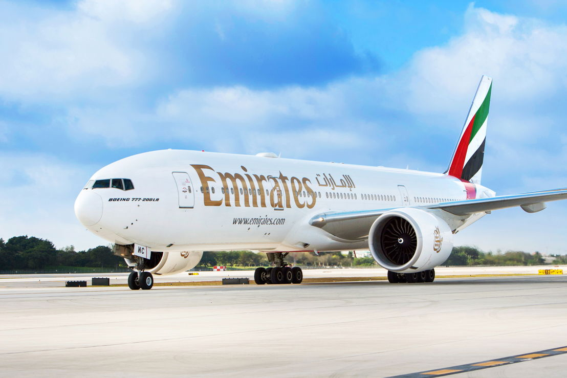 The new route will be operated with a two-class configured Boeing 777-200LR which offers 38 Business Class seats in a 2-2-2 configuration and 264 seats in Economy Class.