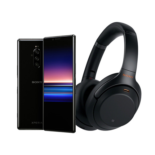 Sony Launches Xperia Holiday Event