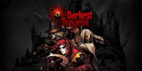 December 2017 - Darkest Dungeon