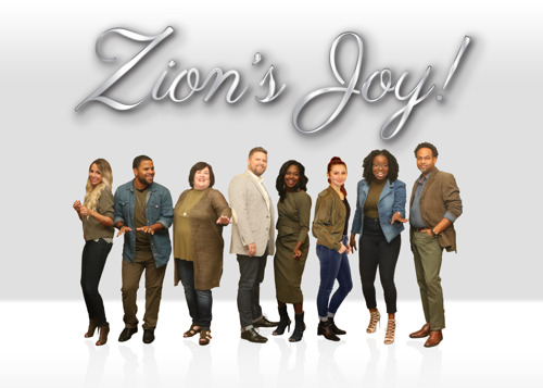 Facebook Bans Faith-Based Music Video from Gospel Group Zion's Joy!
