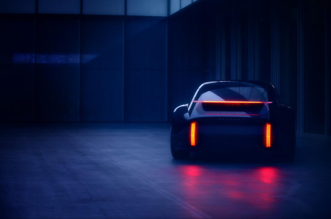 Hyundai svela la nuova concept car EV «Prophecy» al Geneva International Motor Show 2020