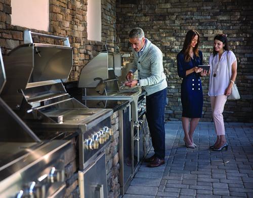 Ferguson acquires Builders Appliance Center
