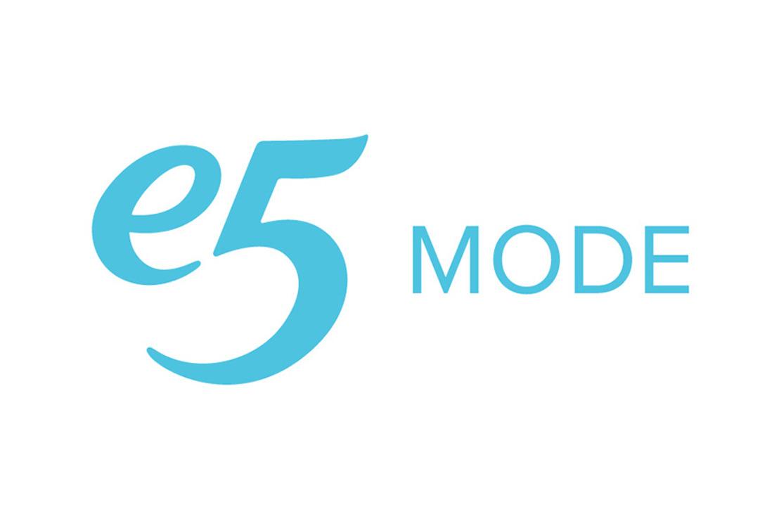 La chaîne de mode belge e5 mode opère un nouveau lancement