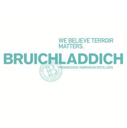 Bruichladdich pressroom