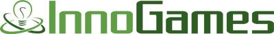 InnoGames Pressebereich Logo