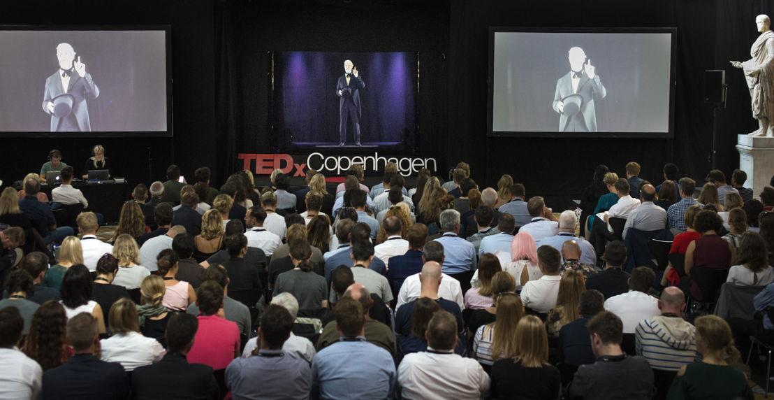 TEDxCopenhagen