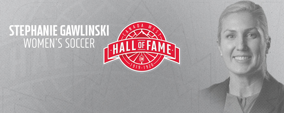 Calgary's Gawlinski enters CW Hall of Fame