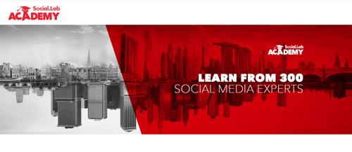 De Social.Lab Academy van Ogilvy Social.Lab in première !