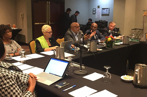 OECS Commission convenes 6th Meeting of Tourism Ministers in New York