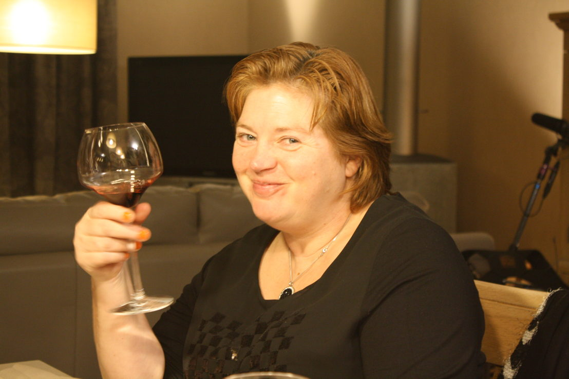 Nadine uit Tielt