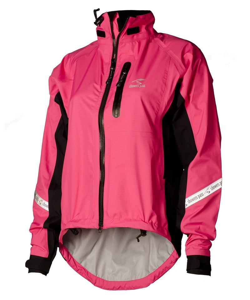 Elite 2.0 Jacket, Electric Rose