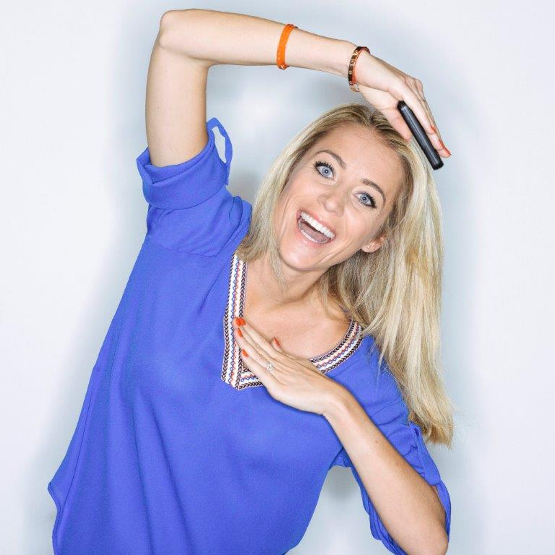 Emilie Dupuis, nouvelle ambassadrice Think-Pink