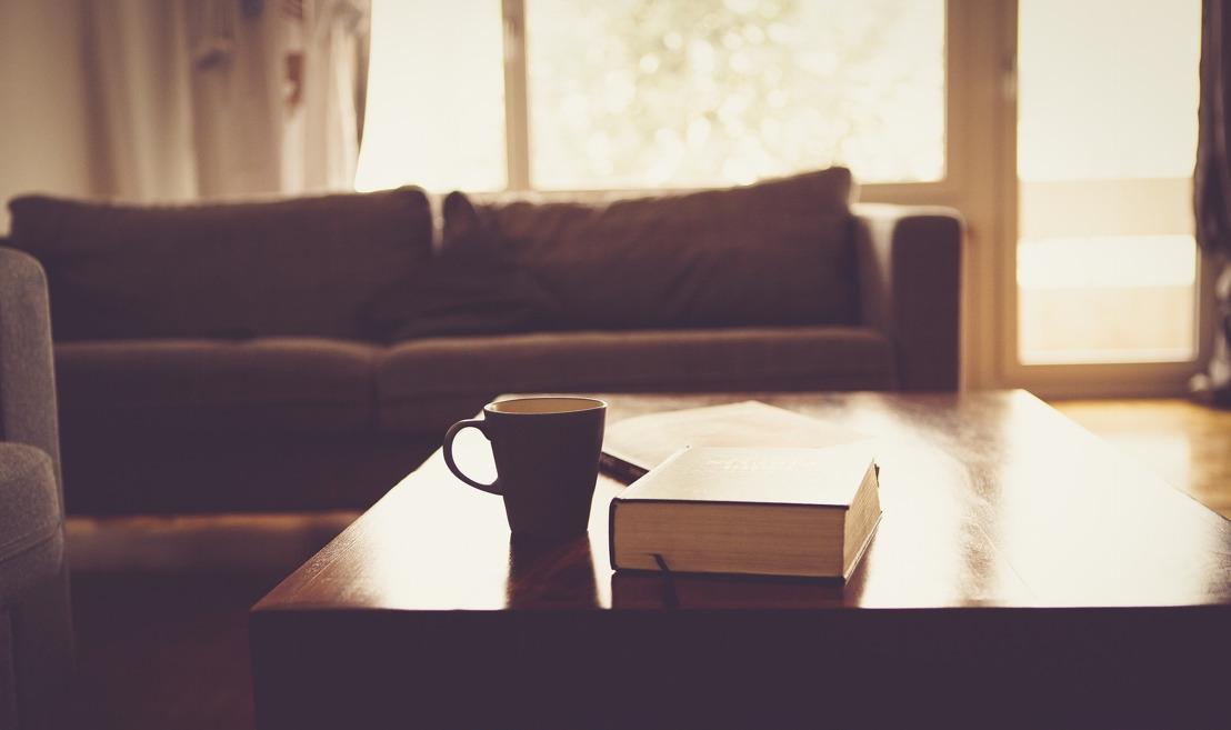 Hogar dulce hogar: 5 libros para descubrir tu potencial mientras te quedas en casa