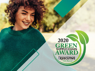 Basware reçoit le Green Supply Chain Award du magazine Supply & Demand Chain Executive
