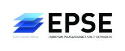 European Polycarbonate Sheet Extruders (EPSE) press room Logo
