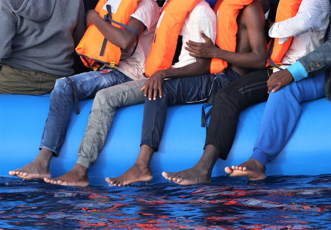 Ärzte ohne Grenzen: EU-Staaten dürfen COVID-19 nicht zur Behinderung der Seenotrettung instrumentalisieren