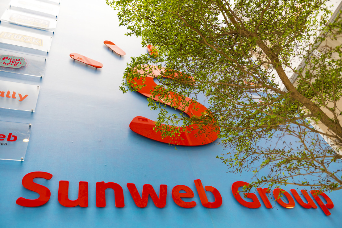 Sunweb Group develops safe holidays with Intertek Cristal