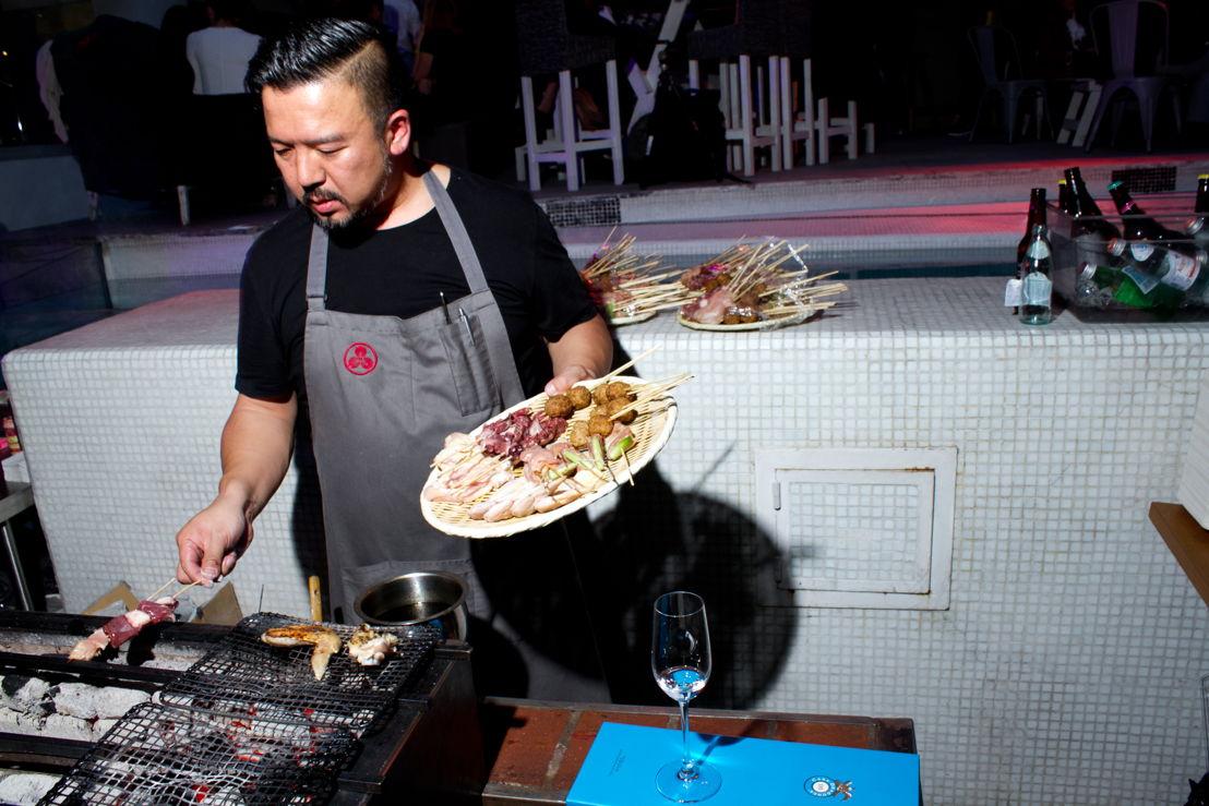Chef Toshi