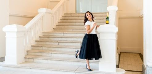 Boulevard de Champagne biedt spetterend programma vol live muziek en culinair genot