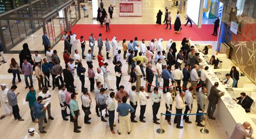 معرض مواد البناء في قطر The Big 5 Construct Qatar يختتم نسخته الثانية بنجاح كبير