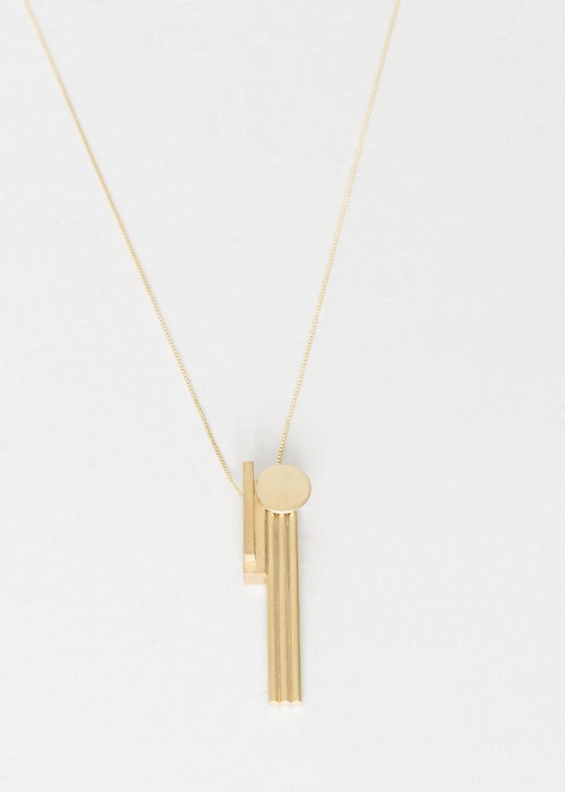 GR13 - Sébastien Vandekerckhove - Oxor necklace - 178 euro