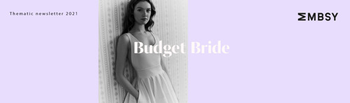 A wedding outfit under 1000 €