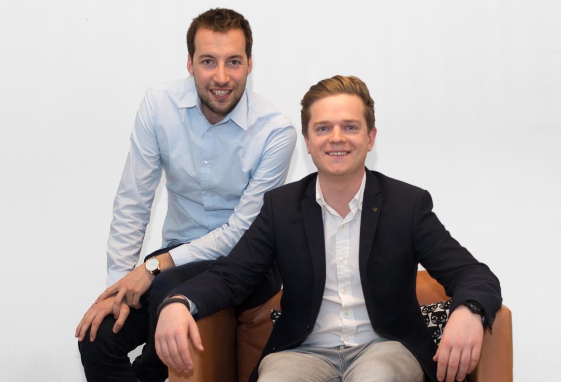 WinWinner haalt op half jaar tijd meer dan 1 miljoen euro op voor starters bij kleine investeerder