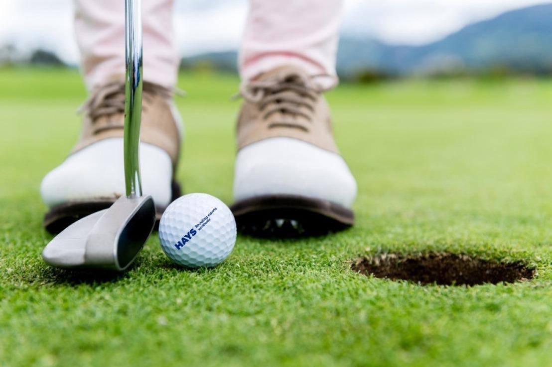 Hoe de golfbaan je de weg toont naar een mooie carrière