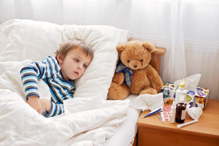 Kinderen, ouders en immunologen slaan alarm voor betere kennis primaire immuundeficiëntie