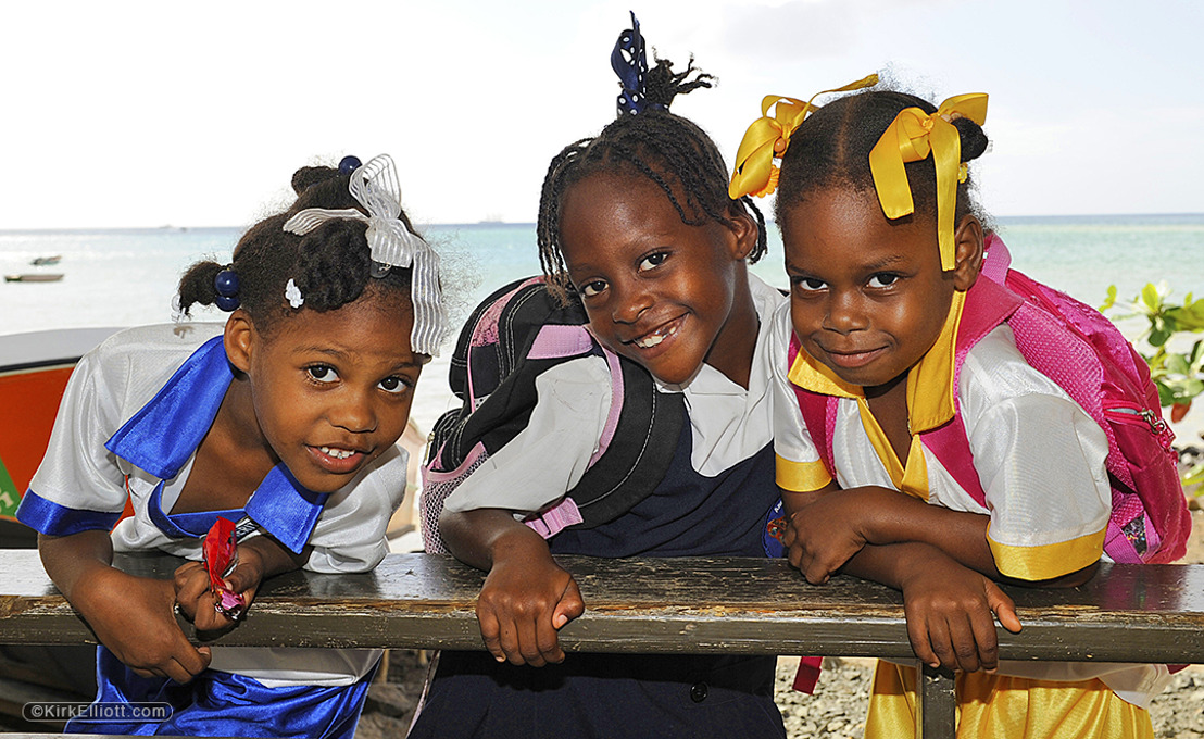 Major early reading development program launched in six OECS Member States