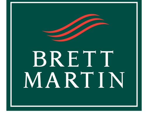 EXHIBITOR PRESS RELEASE - BRETT MARTIN MAKES WORLD CLASS ENTRANCE AT BIG 5 EAST AFRICA