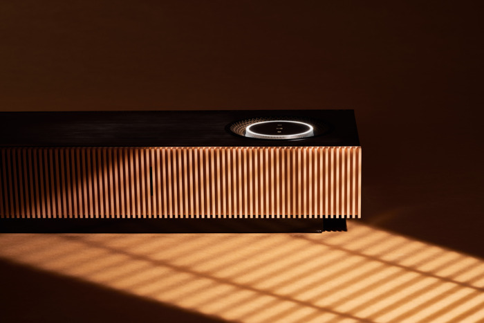 THE EXTRAORDINARY SOUND EXPERIENCE - FROM NAIM FOR BENTLEY AND FOCAL FOR BENTLEY