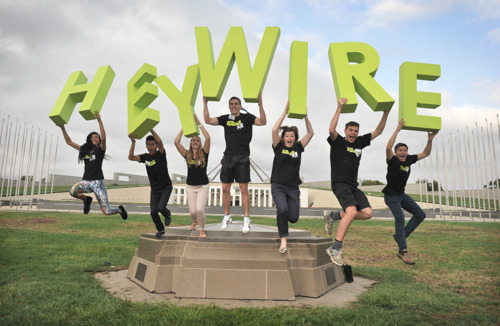 ABC Heywire 2019 Competition launched