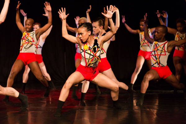 Preview: New Cape Town Fringe journey pays off