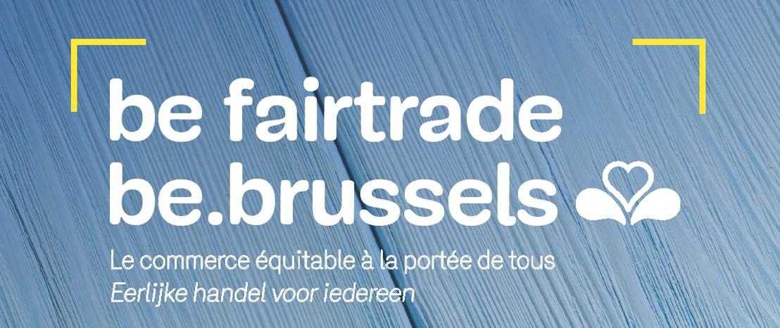La Région bruxelloise à l'heure du Commerce équitable